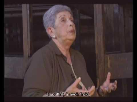 Hanna Bar Yesha -  La vie au camp des femmes à Auschwitz-Birkenau