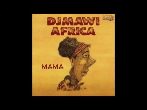 Djmawi Africa – Lila Gnawya : Paroles Lyrics