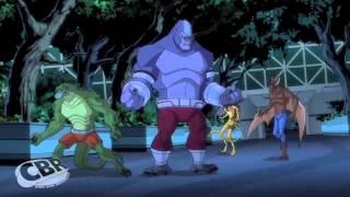 Nonton Batman Unlimited  Animal Instincts                  Film Subtitle Indonesia Streaming Movie Download