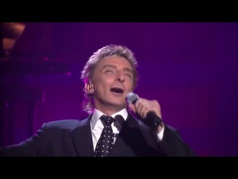 Barry Manilow - I Write The Songs (2000) HD / HQ