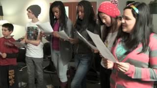 #HappyDay at the Regent Park School Of Music