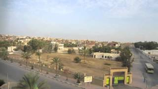 Tozeur Tunisia  City pictures : Tozeur, Tunis - Part 1: The Town