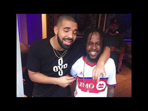 Download My Chargie by Drake ft. Popcaan (CLEAN VERSION) MP3