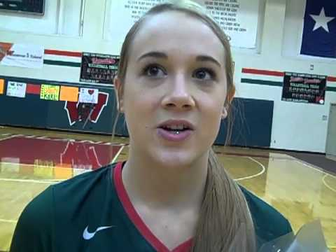 Volleyball TWHS playoff preview 11-4-13