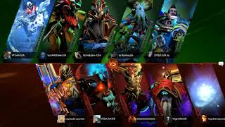 Vega vs Virtus.pro, PGL Closed Qualifiers, game 2 [Mila, Smile]