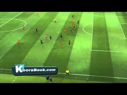 هدف رونالدو في هولندا2012