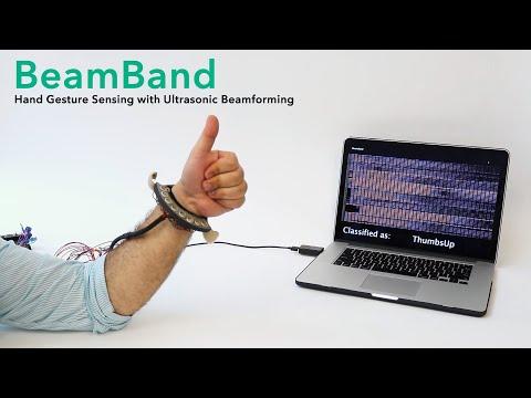 BeamBand Video
