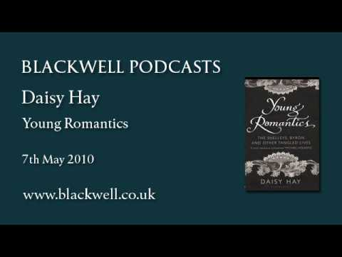 Romanticism Reading Books - Daisy Hay joins us to talk about her debut book, 'Young Romantics', a group biography which describes the lives of a circle of second-generation Romantics in...