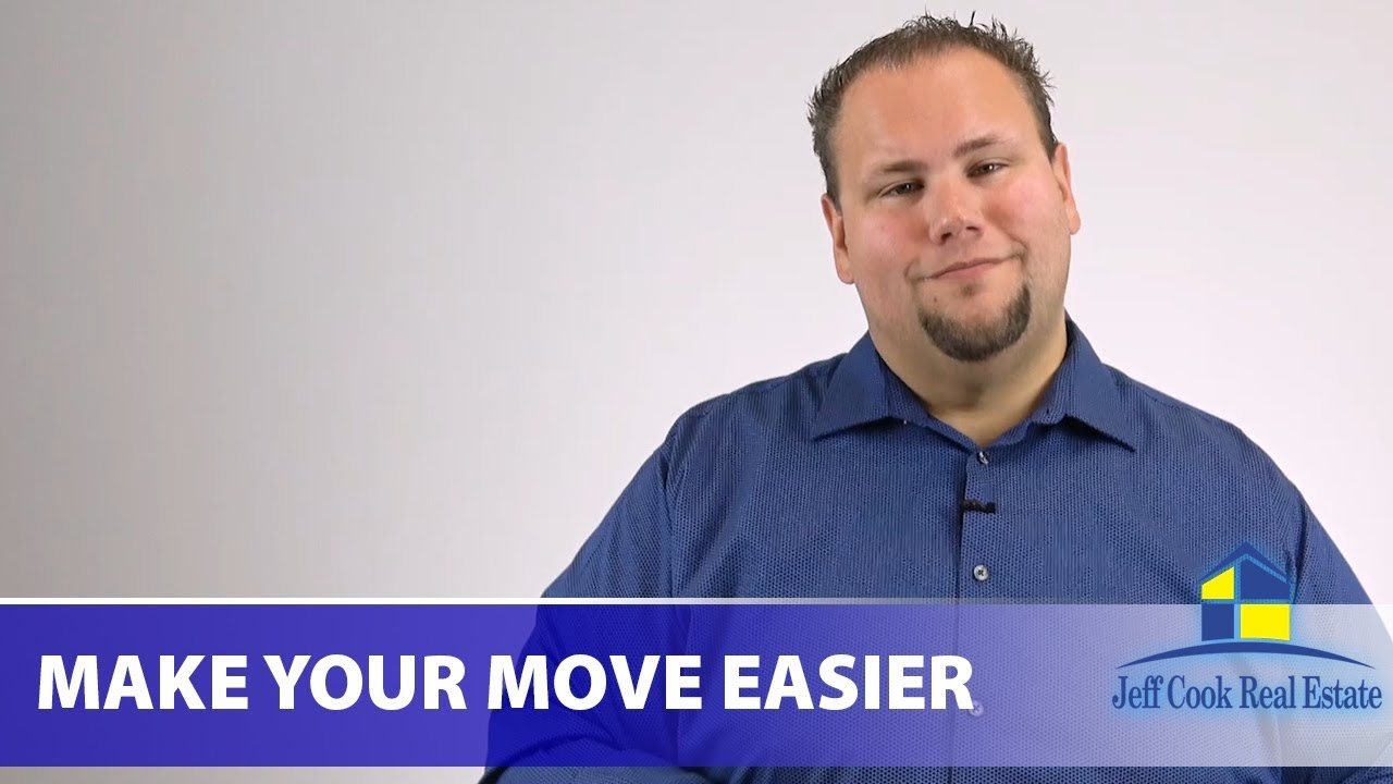 Make Your Move Smooth and Stress-Free With These 4 Tips