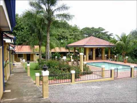 Costa Rica real estate – Beautiful Small Luxury Hotel, Located In Esparza