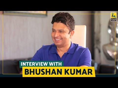 Interview with Bhushan Kumar   T Series   Anupama Chopra   World Music Day