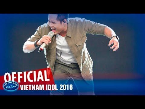 VIETNAM IDOL 2016 GALA 4 - WAIT - MINH TRỊ