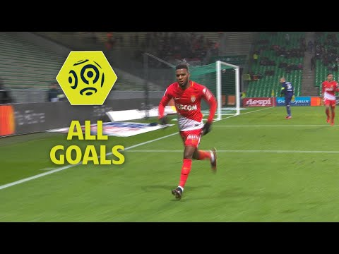 Goals compilation : Week 18 / 2017-18