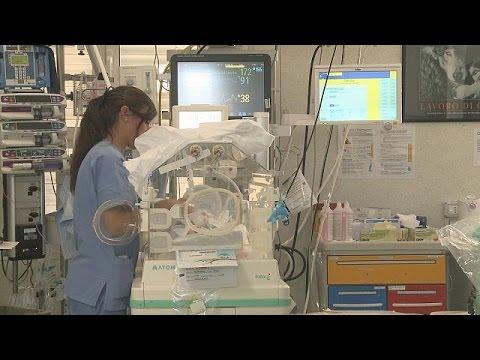 Μιλάνο: Η νέα τεχνολογία που «σώζει» τα πρόωρα μωρά – futuris