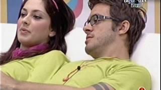 Video Fran e Max - Noite de 8-2-2009 - Gêmeos Siameses - Parte 11 MP3, 3GP, MP4, WEBM, AVI, FLV Juli 2019