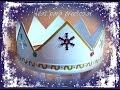 Coronas de reyes magos - YouTube