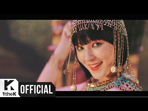 Video [Teaser 2] MOMOLAND(모모랜드) _ BAAM download in MP3, 3GP, MP4, WEBM, AVI, FLV January 2017