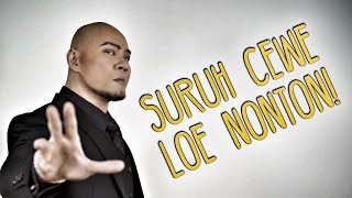Video SURUH CEWE LOE NONTON ❗️ MP3, 3GP, MP4, WEBM, AVI, FLV April 2019