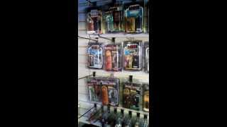Video THE ULTIMATE STAR WARS TOY STORE MP3, 3GP, MP4, WEBM, AVI, FLV Juli 2018