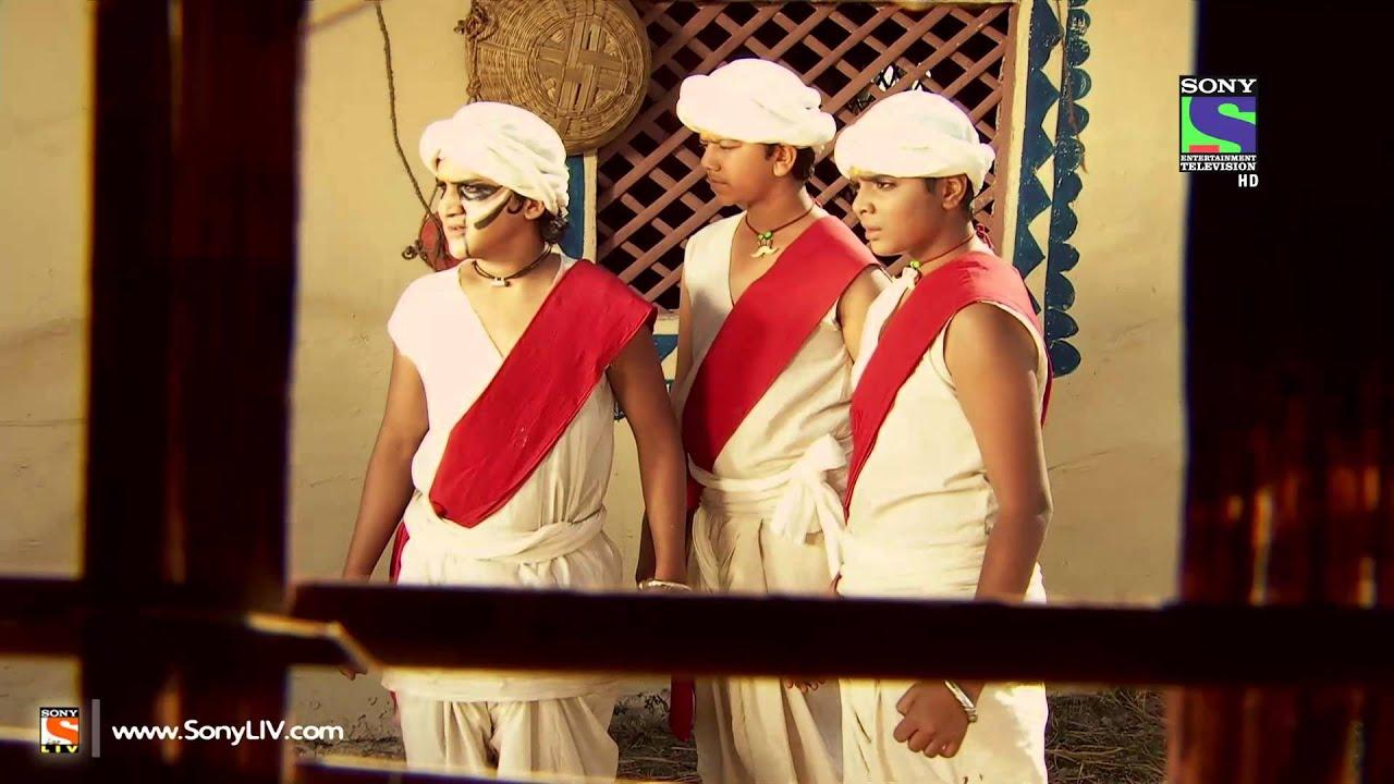 Bharat Ka Veer Putra – Maharana Pratap – Episode 142 – 21st January 2014
