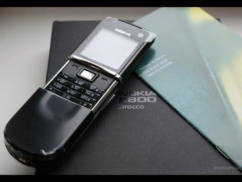 Cách Kiểm Tra Cơ Bản Độ Zin Của Nokia 8800 siroco | Điện Thoại Cổ Kupin Shop 483