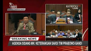 Video Hakim MK ke Saksi Tim Prabowo: Jangan Emosi, Pak! MP3, 3GP, MP4, WEBM, AVI, FLV Juni 2019
