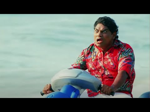 Johnny Lever Comedy Scene - Golmaal 3 & Many others