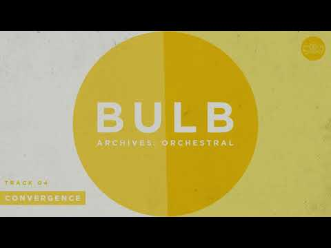 Bulb - Convergence (Official Audio)