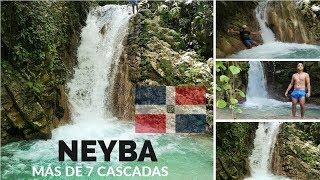 Los Guineos, Neyba – Más de 7 Cascadas en la Provincia Bahoruco RD