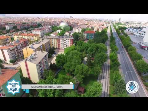 Muhammed İkbal Parkı