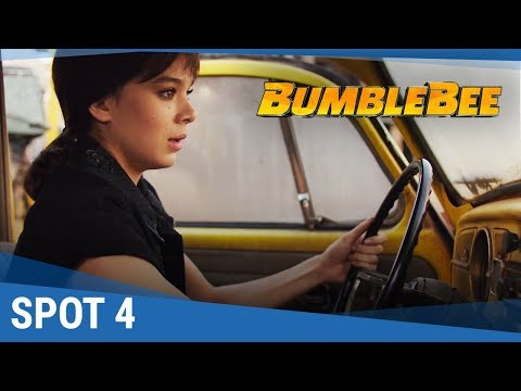BUMBLEBEE - Spot 4 Square VF