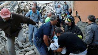 Video Chính quyền Ý cũng vô trách nhiệm không buộc dân di tản!