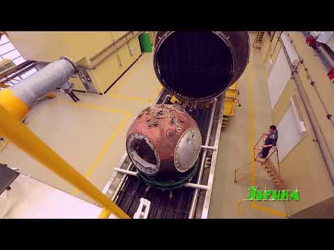 Как создают ракеты «Союз»