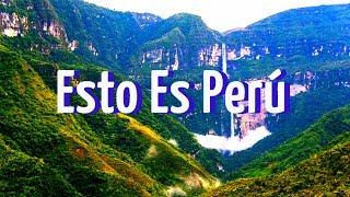 TURISMO PERU/ Perú País de Maravillas