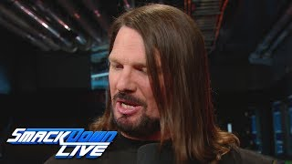 Nonton Randy Orton takes exception with AJ Styles: SmackDown LIVE, Feb. 26, 2019 Film Subtitle Indonesia Streaming Movie Download