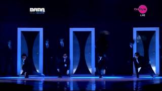 Nonton Super Junior  Mama 2011 Film Subtitle Indonesia Streaming Movie Download