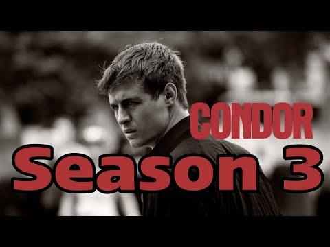 Condor Season 3 Release Date, Spoilers, Cast, Story, Plot & Trailer