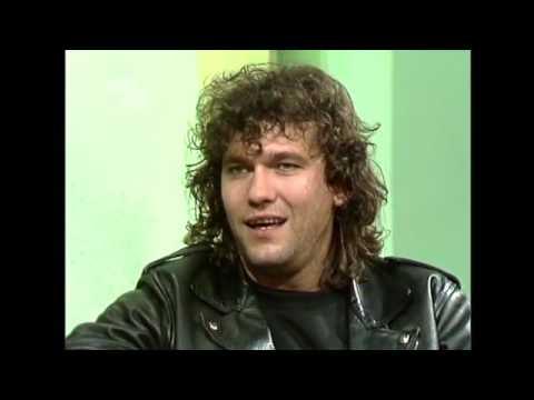 Jimmy Barnes, 1984