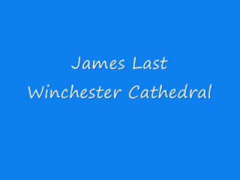 Geoff Stephens - Winchester Cathedral