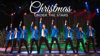 Santa Claus is Coming to Town | BYU Vocal Point | Christmas Under the Stars on BYUtv
