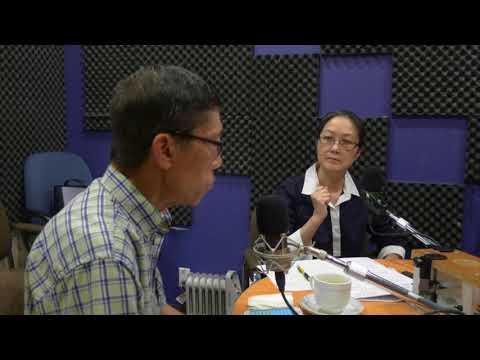 電台見證 蘇關南 (認識自我成長) (09/24/2017 多倫多播放)