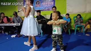 Video Zainatul hayat (ina) lagu juragan empang(cover)bikin penonton goyang rame rame dpn panggung,, MP3, 3GP, MP4, WEBM, AVI, FLV April 2019