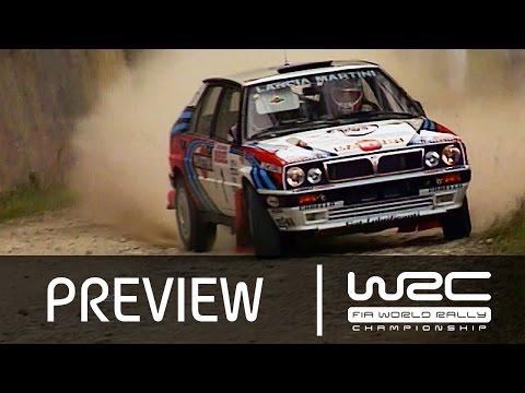 Vídeo info previa WRC Rallye de Cerdeña 2015