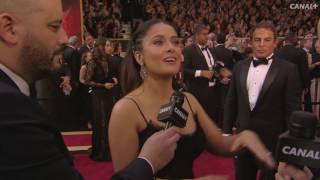 Video Le meilleur du tapis rouge avec Jérôme Commandeur - Oscars 2017 MP3, 3GP, MP4, WEBM, AVI, FLV September 2017