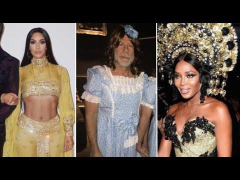Pour Halloween, ces stars vont vous donner des idées de déguisement
