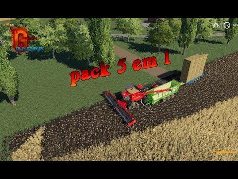 PACK 5 EM 1 v1.0
