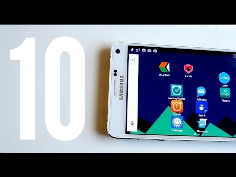 Best Android Apps – Early 2015