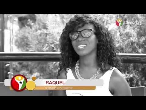 Lifestyle Tuesday – Raquel
