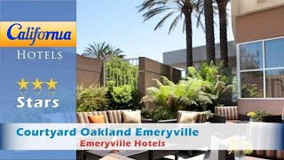 Emeryville (CA) United States  city pictures gallery : Courtyard Oakland Emeryville, Emeryville Hotels - California