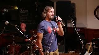 Video Petr Vořešák & ONI : Blues jednoho chlapa